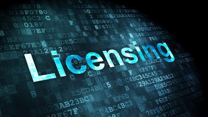 License-Management